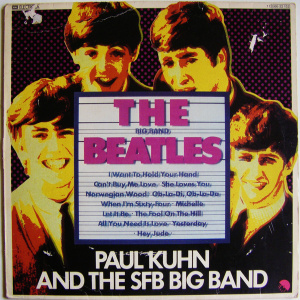 Paul Kuhn - THE BIG BAND BEATLES (1977)
