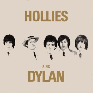 The Hollies - THE HOLLIES SING DYLAN (1969)