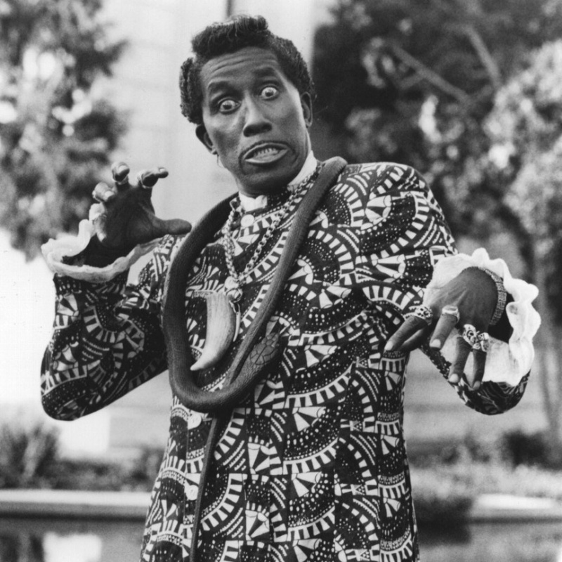 Screamin' Jay Hawkins1
