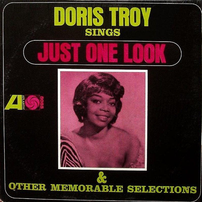JUST ONE LOOK by Doris Troy (1963)