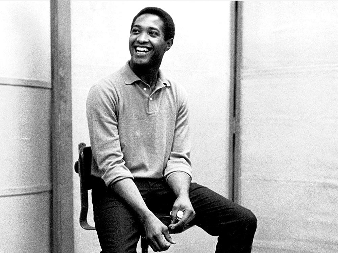 Sam Cooke ‎– Live At The Harlem Square Club 1963