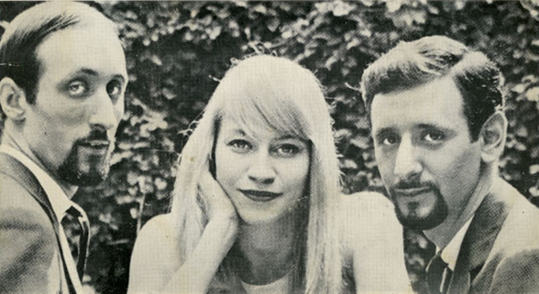Peter, Paul And Mary / 1963