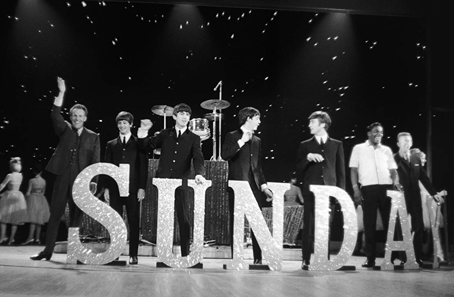 Sunday Night At The London Palladium / 13 октября 1963
