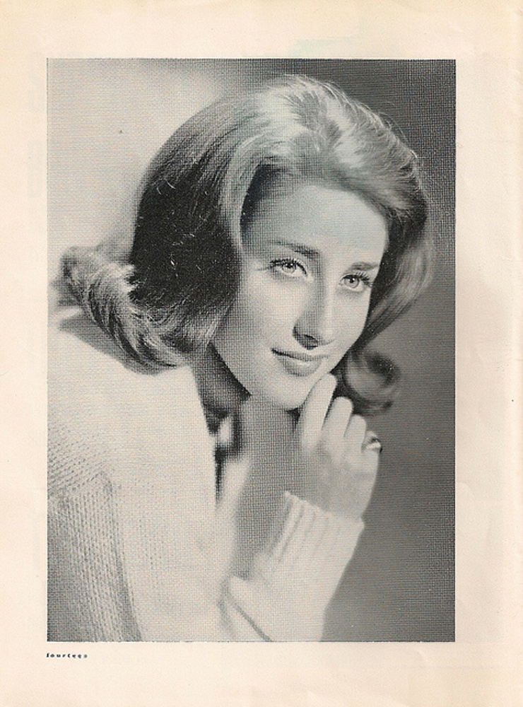 Lesley Gore / 1963