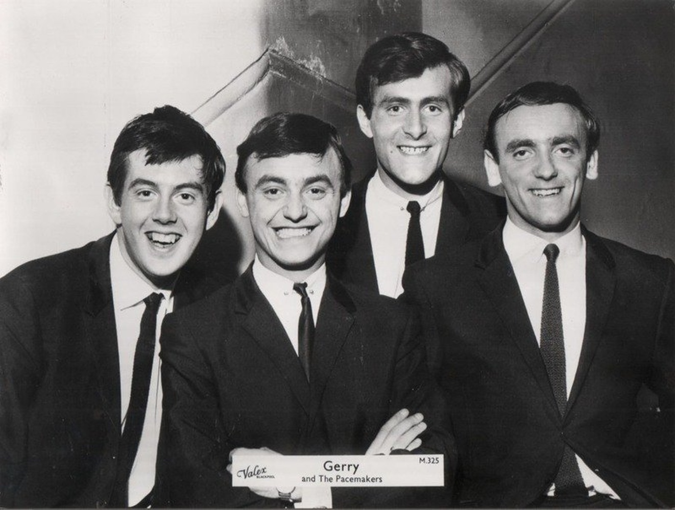 Gerry & Pacemakers / 1963