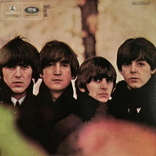 The Beatles - BEATLES FOR SALE / 1964