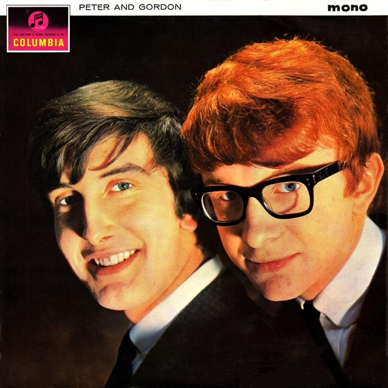 PETER AND GORDON by Peter And Gordon (1964)
