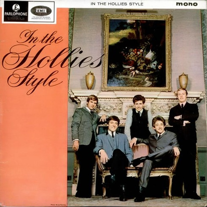 IN THE HOLLIES STYLE by The Hollies (1964)
