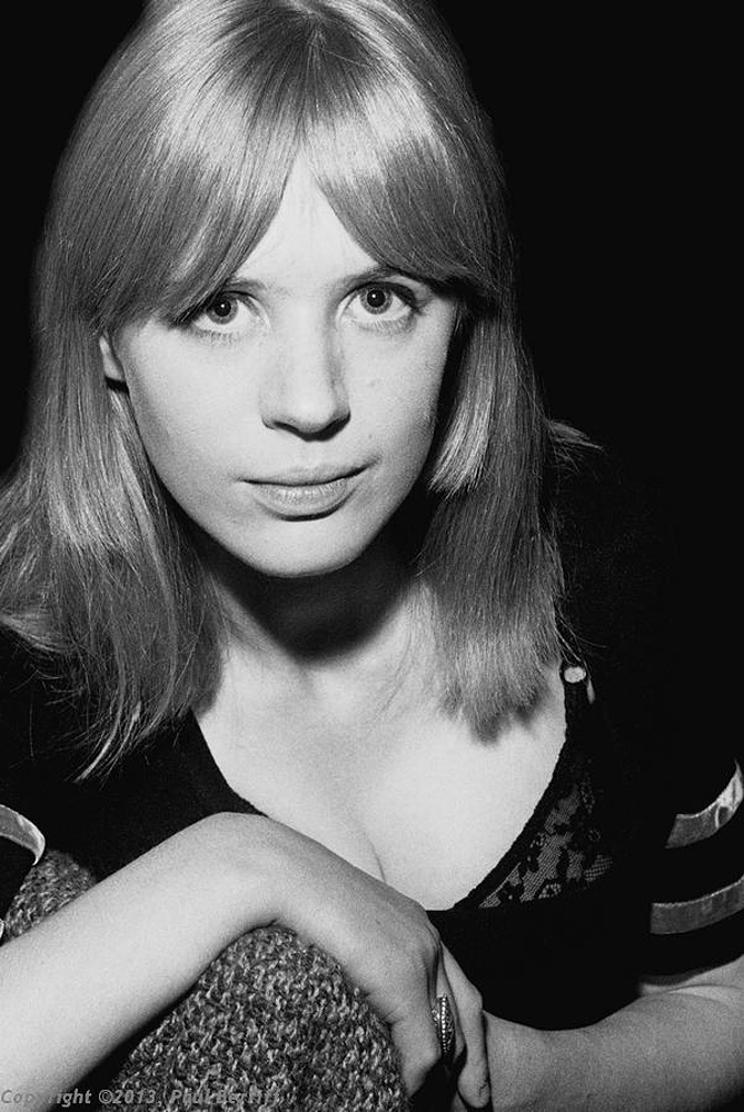 Marianne Faithfull / 1964