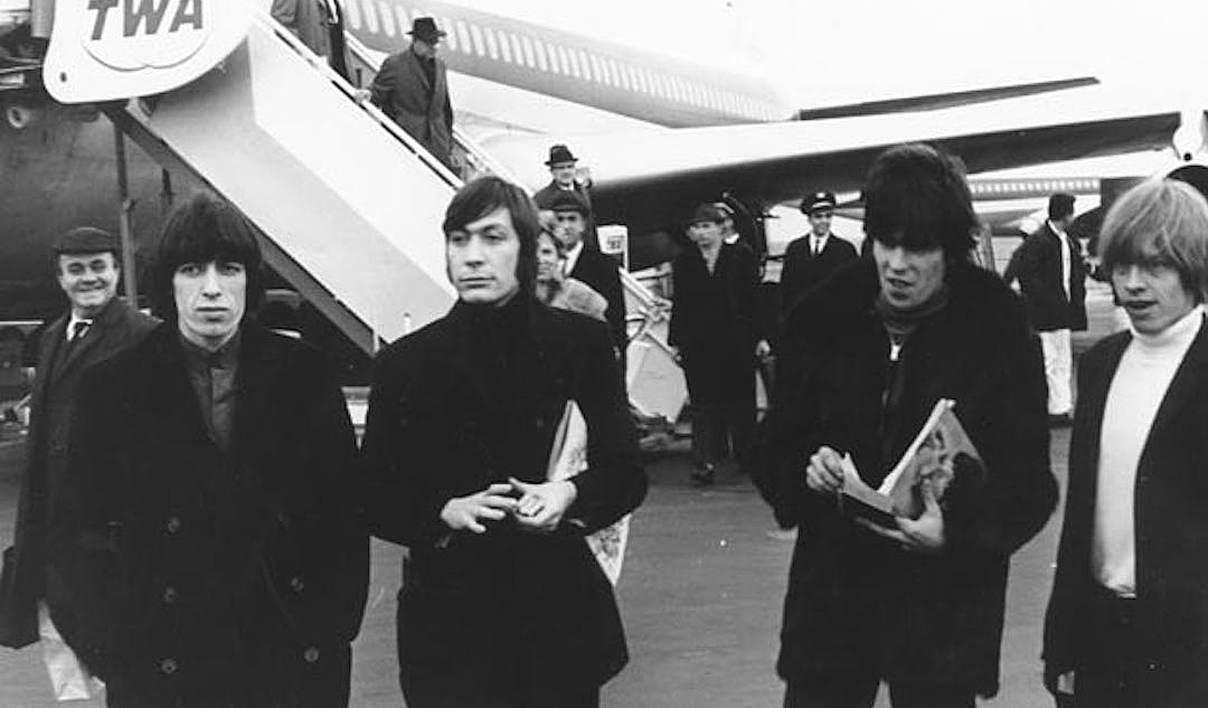 The Rolling Stones / 1964
