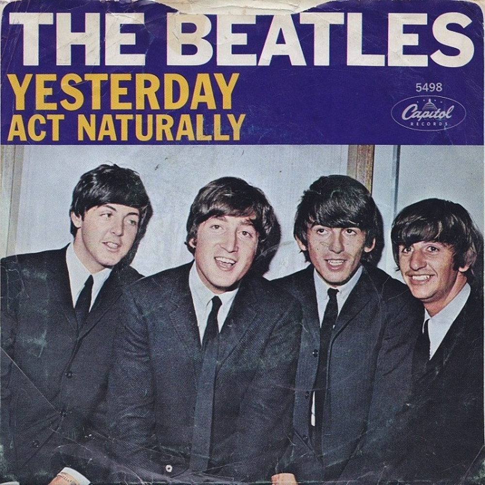 The Beatles /Yesterday