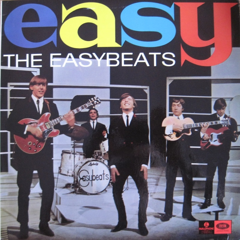 EASY by The Easybeats (1965)