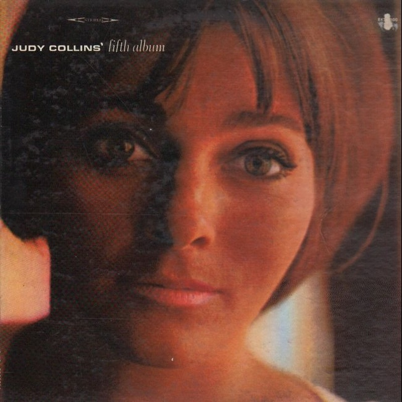 FIFTH ALBUM by Judy Collins (1965)