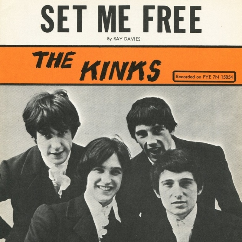 The Kinks / 1965