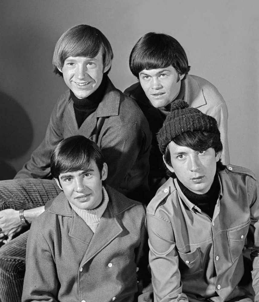 The Monkees / 1965