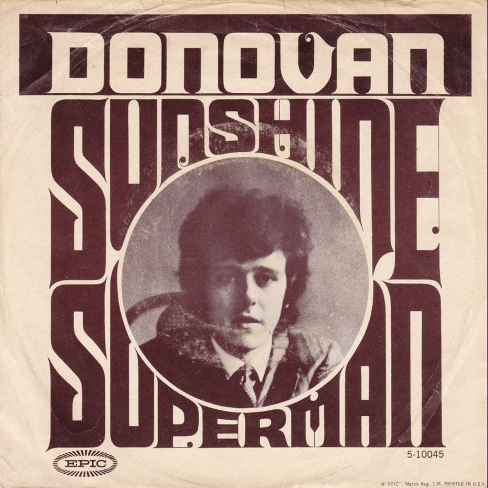 Donovan / Sunshine Superman