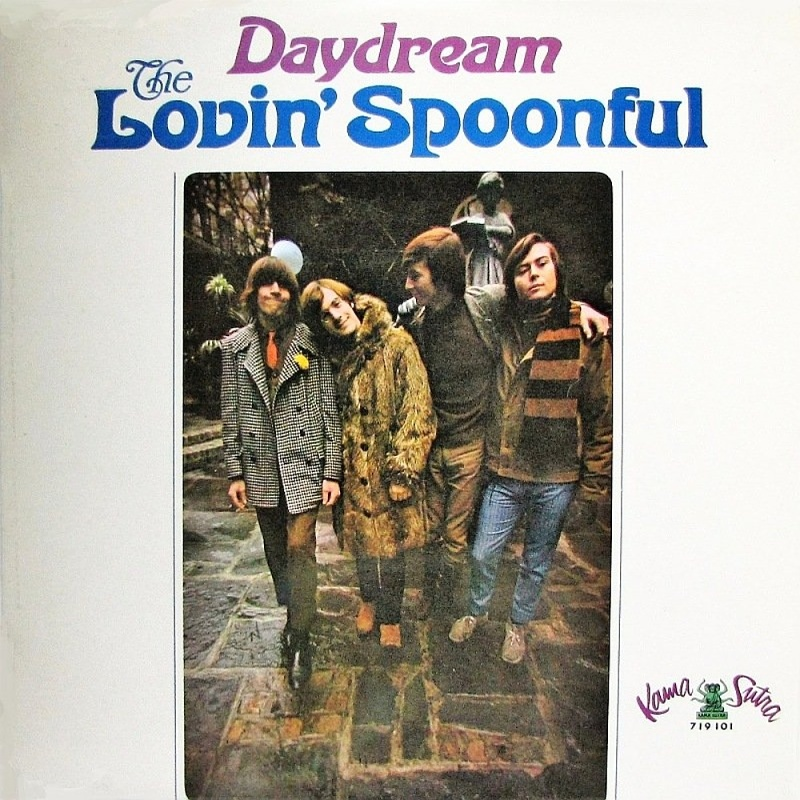 DAYDREAM by The Lovin' Spoonful (1966)