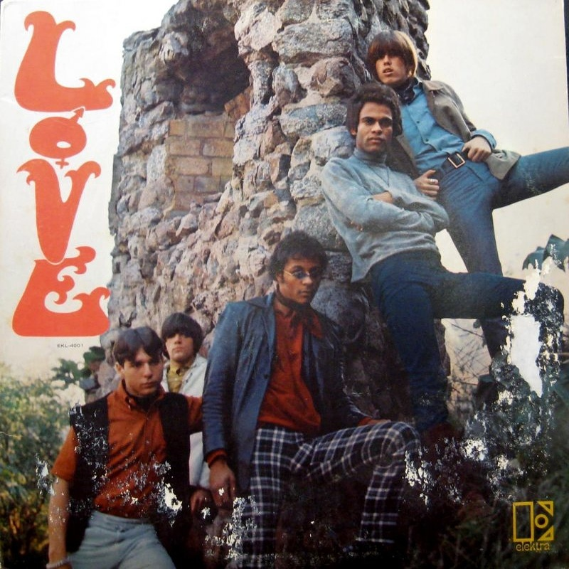 LOVE by Love (1966)