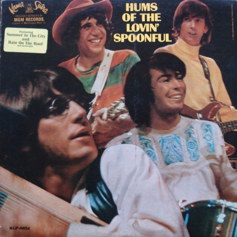 HUMS OF THE LOVIN' SPOONFUL by The Lovin' Spoonful (1966)