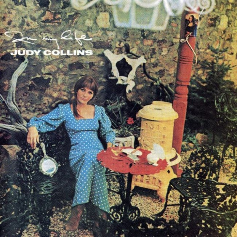 IN MY LIFE by Judy Collins (1966)