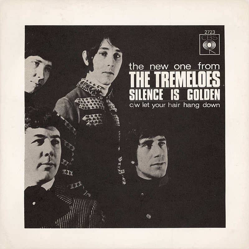 The Tremeloes / Silence Is Golden