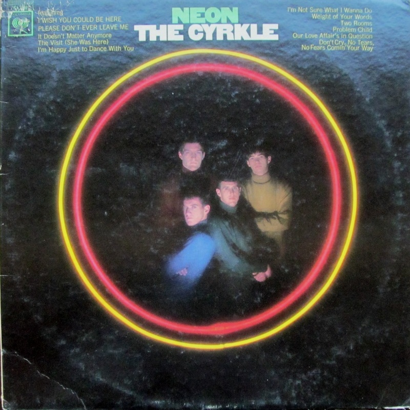NEON by The Cyrkle (1967)