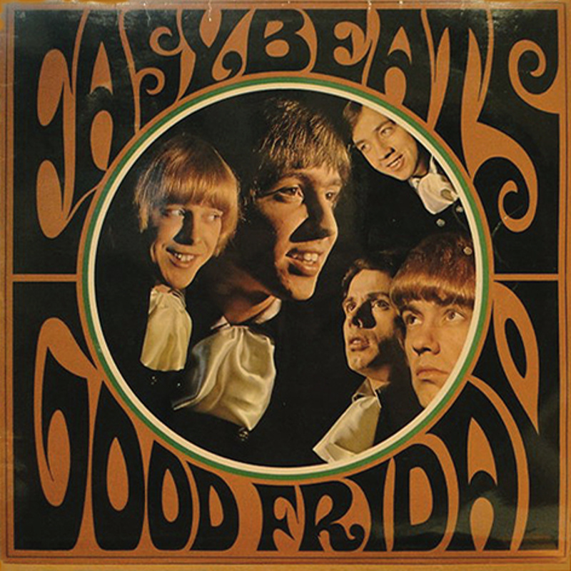 GOOD FRIDAY by The Easybeats (1967) United Artists (UK)