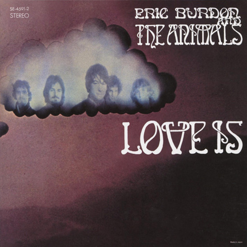 EVERY ONE OF US by Eric Burdon And The Animals (1968)