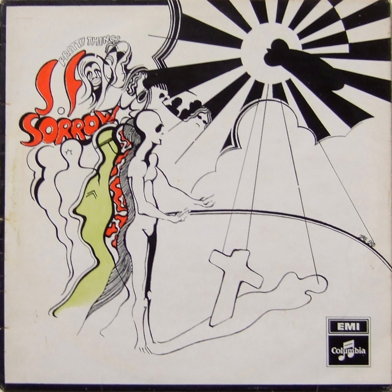 S.F. SORROW by The Pretty Things (1968) Columbia