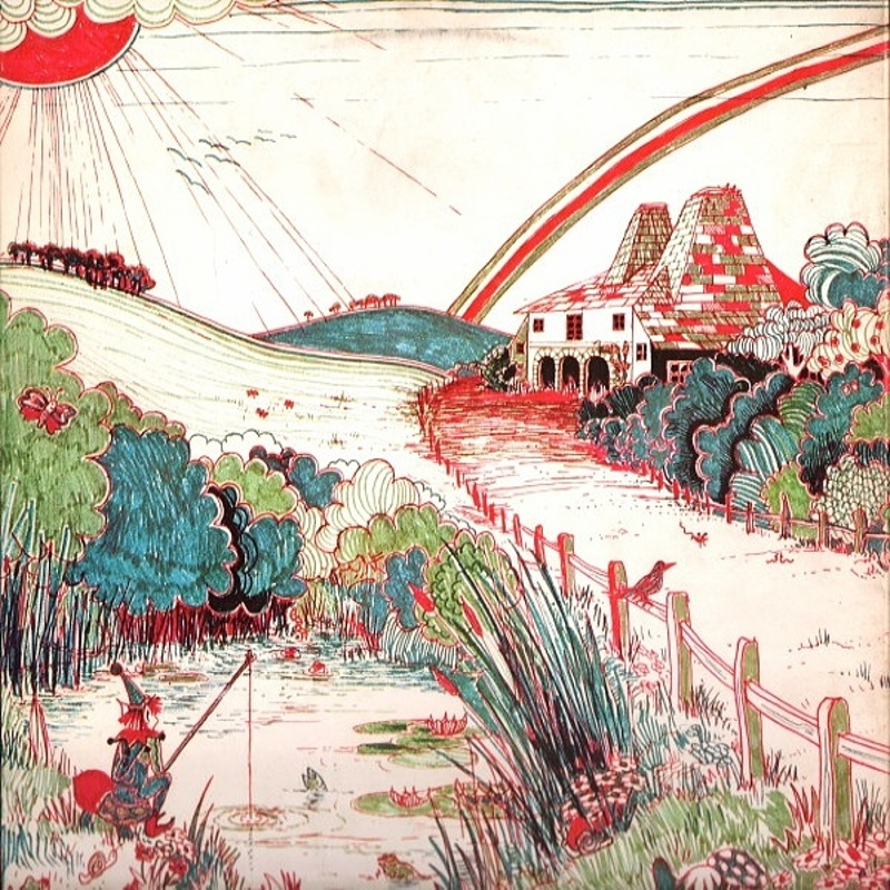 Fleetwood Mac / KILN HOUSE (Reprise) 1970