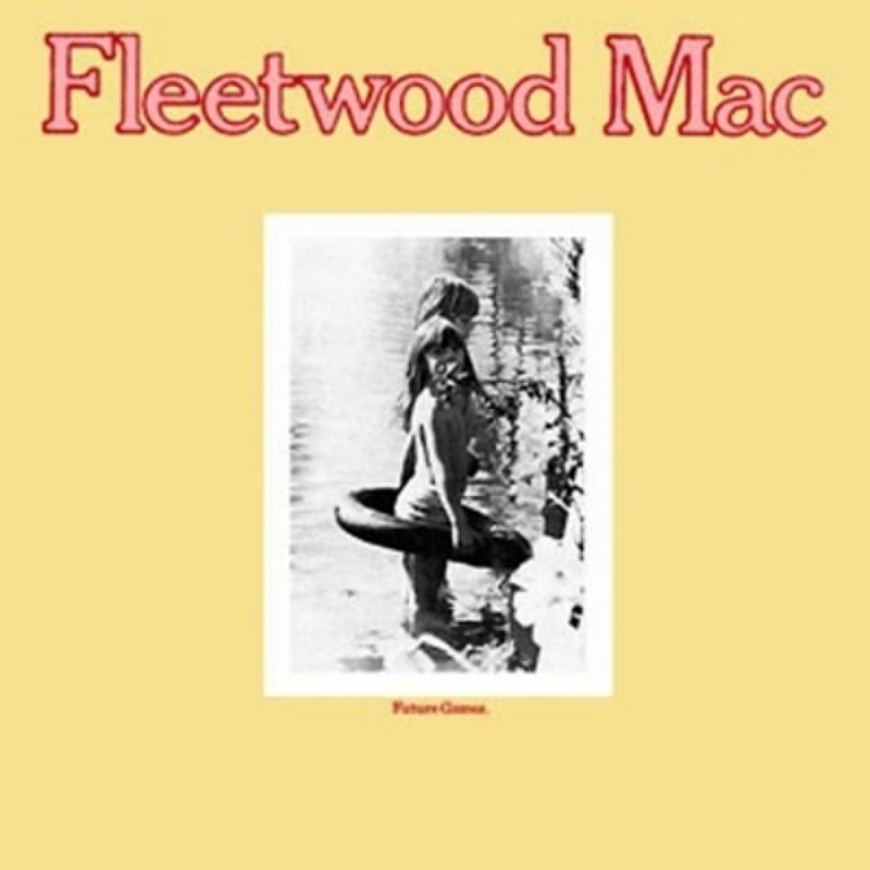 Fleetwood Mac / KILN HOUSE (Reprise) 1971