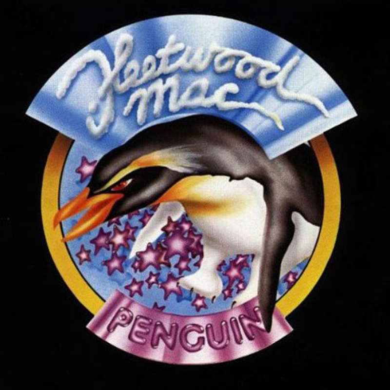 Fleetwood Mac / PENGUIN (Reprise) 1973