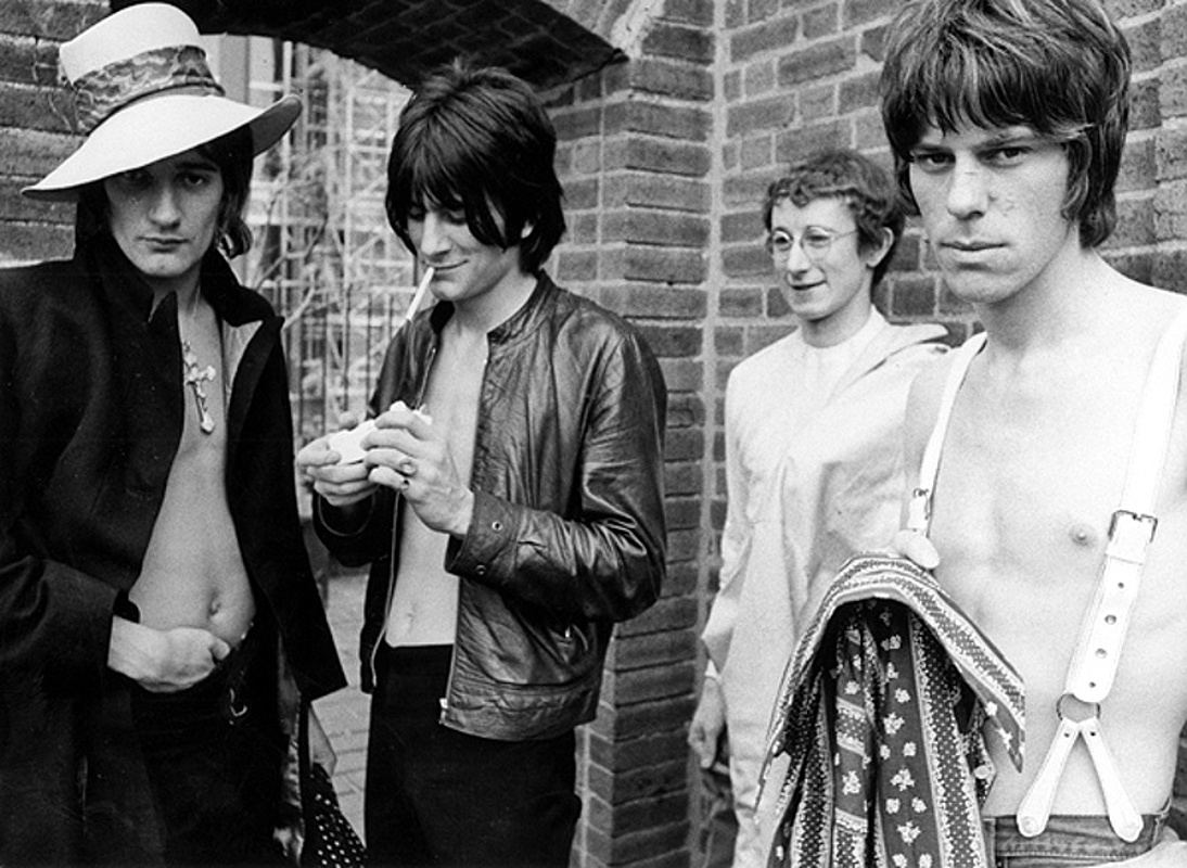 Jeff Beck (Group) (UK)