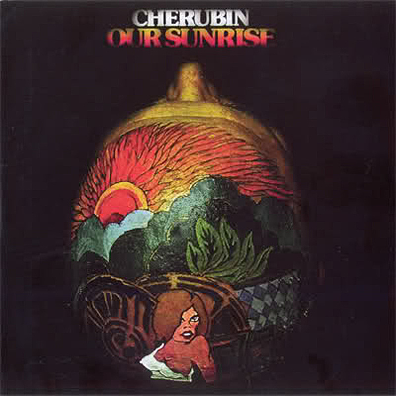 Cherubin / OUR SUNRISE (United Artists) 1974