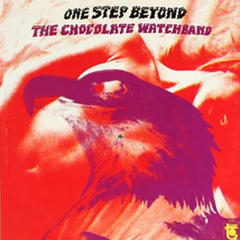 Chocolate Watch Band / ONE STEP BEYOND (Tower) 1969