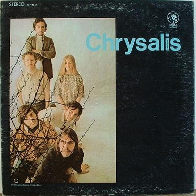 Chrysalis / DEFINITION (MGM) 1968