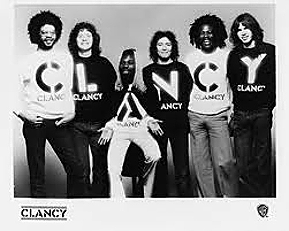 Clancy (UK)