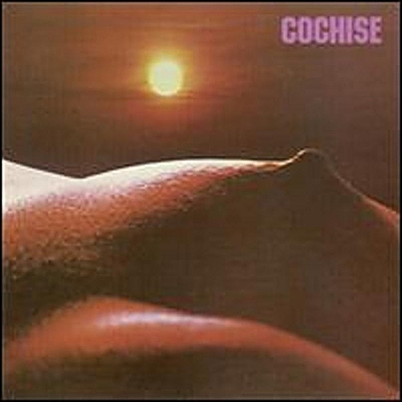 Cochise / COCHISE (United Artists) 1970