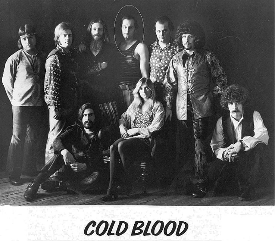 Cold Blood (USA)