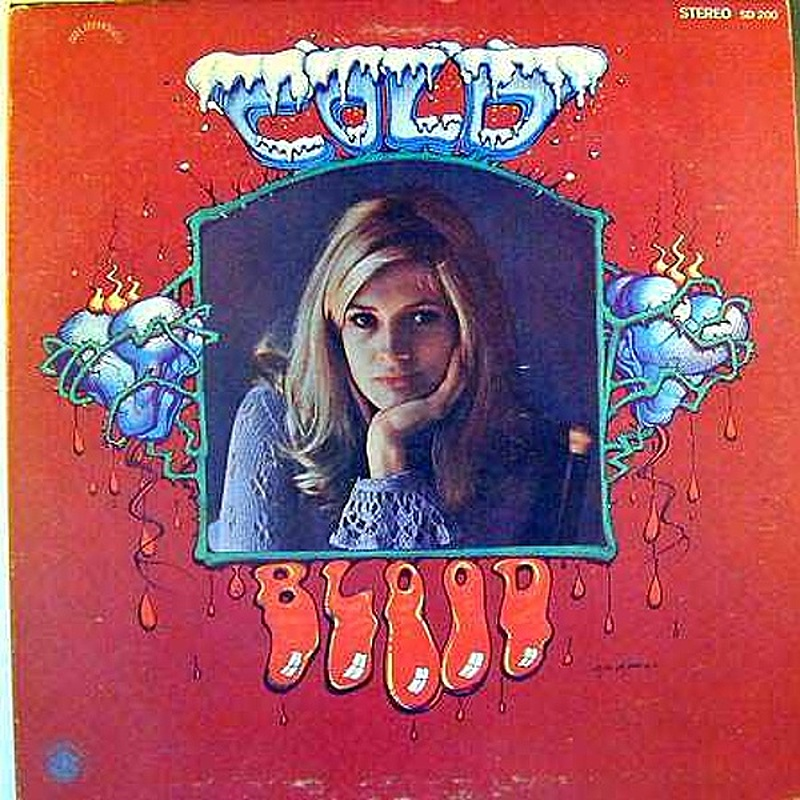 Cold Blood / COLD BLOOD (San Francisco Records) 1969