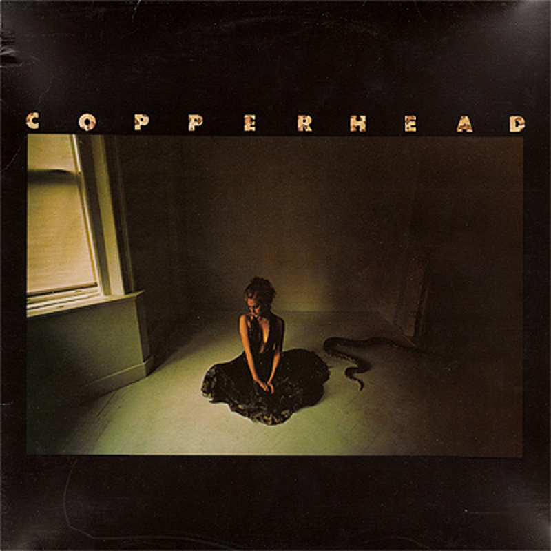 Copperhead / COPPERHEAD (CBS) 1973