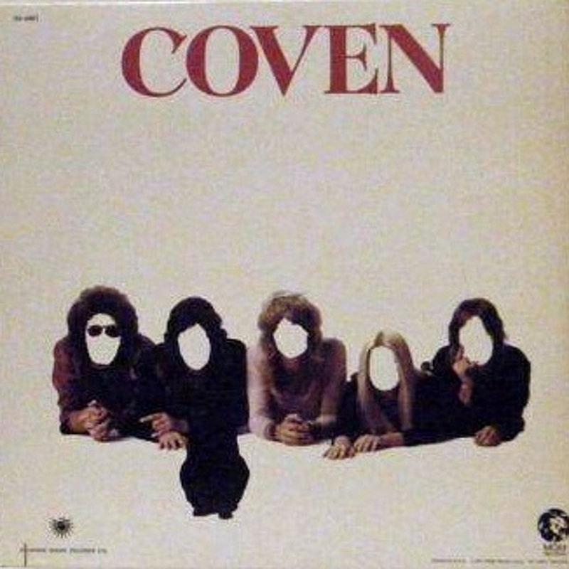 Coven / COVEN (MGM) 1972
