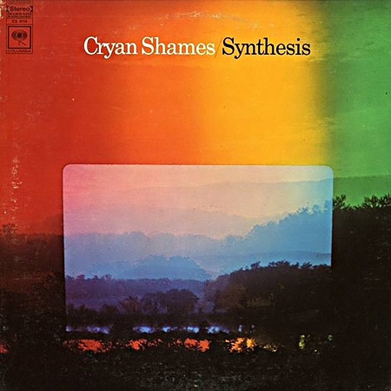 The Cryan Shames / SYNTHESIS (Columbia) 1968