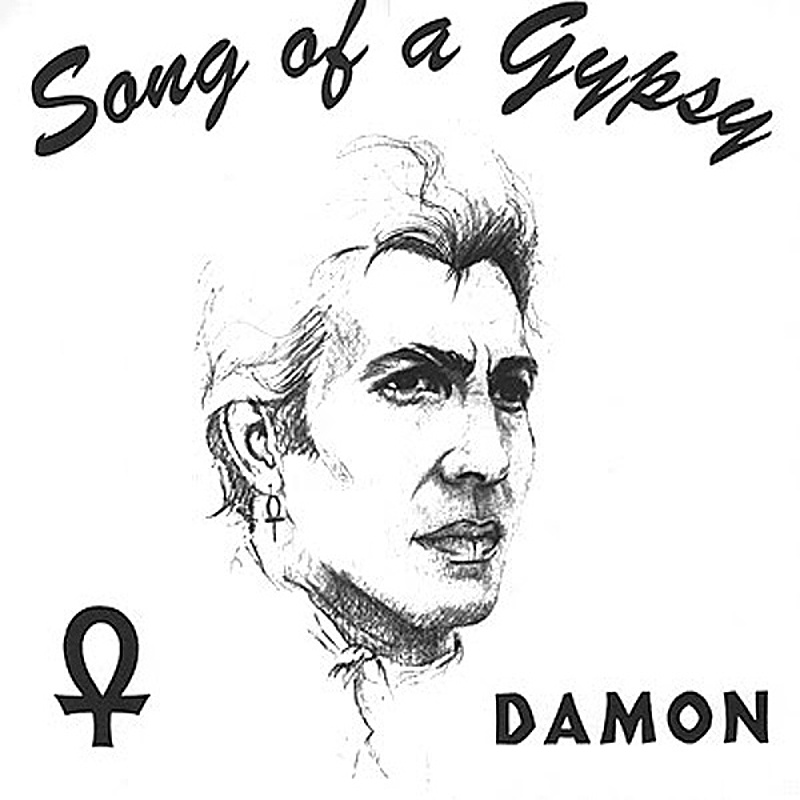Damon / SONG OF A GYPSY (Ankh) 1970