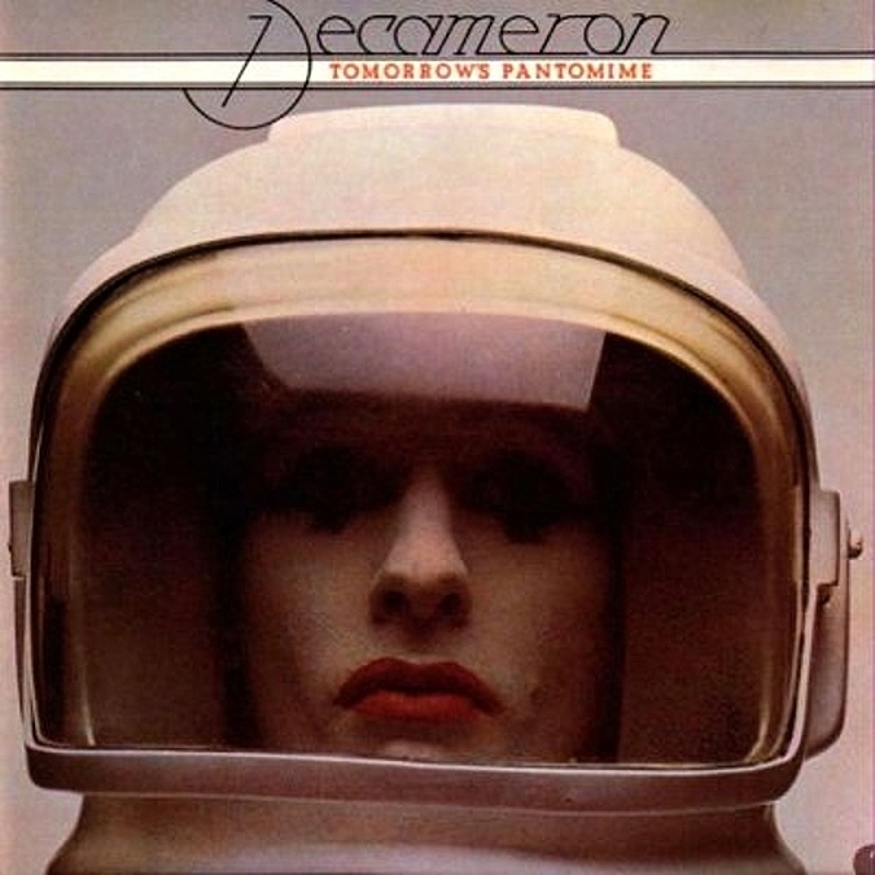 Decameron / TOMORROW'S PANTOMIME (Transatlantic) 1976