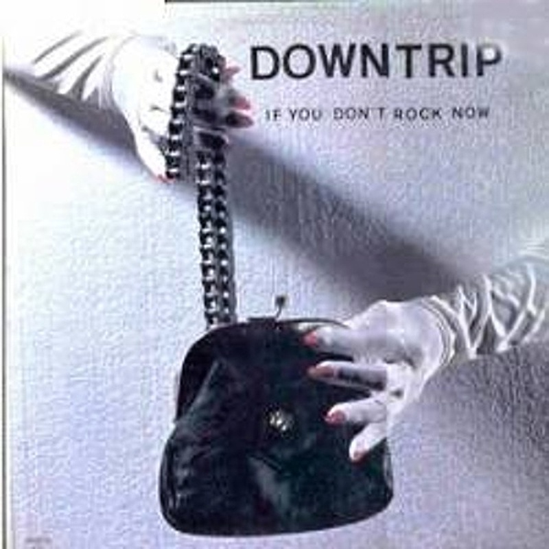 Doctor Downtrip / IF YOU DON'T ROCK NOW (Epic) 1976