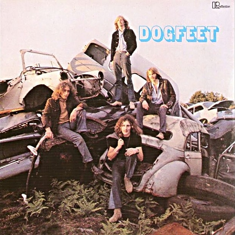Dogfeet / DOGFEET (Reflection) 1970