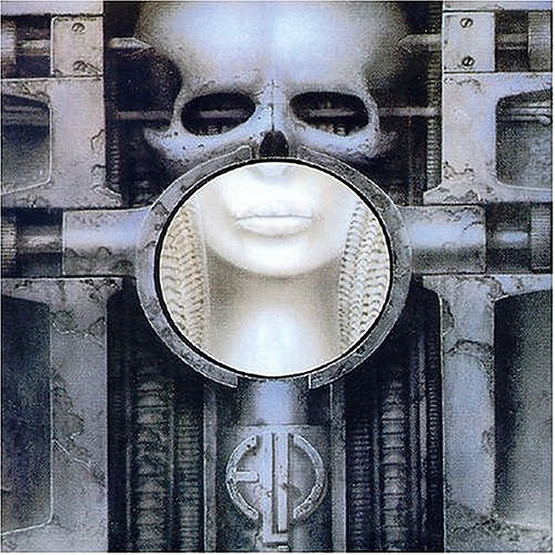 Emerson, Lake & Palmer / PICTURES AT AN EXHIBITION (Island) 1972 (live)