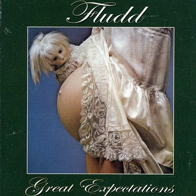 Fludd / GREAT EXPECTATIONS (Attic) 1975