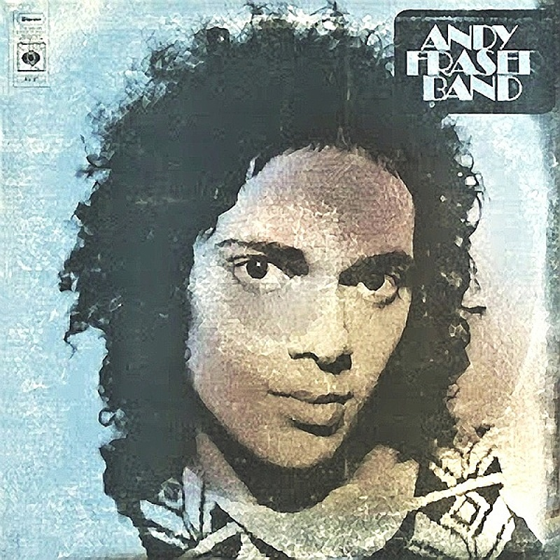 The Andy Fraser Band / ANDY FRASER BAND (CBS) 1975